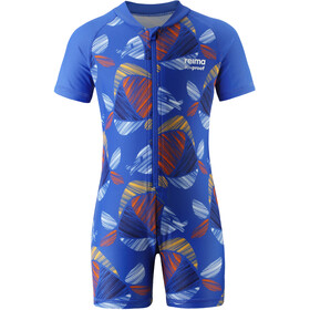 Reima Odessa Mono de natación Niños, blue